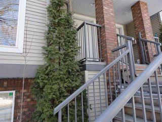 Photo 2: 11845 102 Avenue in Edmonton: Zone 12 House Half Duplex for sale : MLS®# E4189270