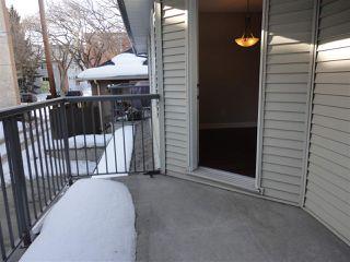 Photo 12: 11845 102 Avenue in Edmonton: Zone 12 House Half Duplex for sale : MLS®# E4189270