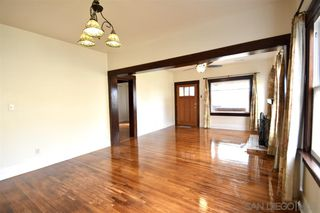 Photo 3: UNIVERSITY HEIGHTS House for rent : 3 bedrooms : 4857 Kansas St in San Diego