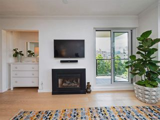Photo 8: 804 1838 NELSON STREET in Vancouver: West End VW Condo for sale (Vancouver West)  : MLS®# R2473564
