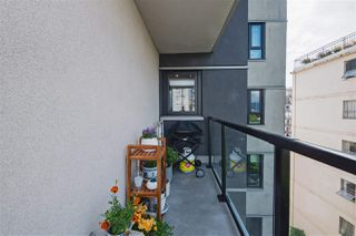 Photo 18: 804 1838 NELSON STREET in Vancouver: West End VW Condo for sale (Vancouver West)  : MLS®# R2473564