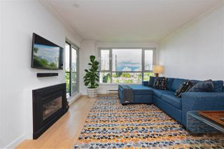 Photo 7: 804 1838 NELSON STREET in Vancouver: West End VW Condo for sale (Vancouver West)  : MLS®# R2473564