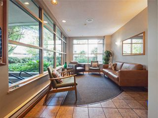 Photo 5: 804 1838 NELSON STREET in Vancouver: West End VW Condo for sale (Vancouver West)  : MLS®# R2473564