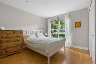 "Photo 13: 209 1868 W 5TH Avenue in Vancouver: Kitsilano Condo for sale in ""Greenwich"" (Vancouver West)  : MLS®# R2479221"