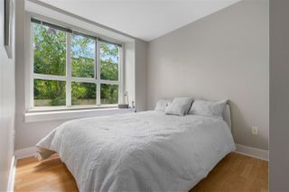 "Photo 17: 209 1868 W 5TH Avenue in Vancouver: Kitsilano Condo for sale in ""Greenwich"" (Vancouver West)  : MLS®# R2479221"