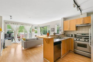 "Photo 8: 209 1868 W 5TH Avenue in Vancouver: Kitsilano Condo for sale in ""Greenwich"" (Vancouver West)  : MLS®# R2479221"