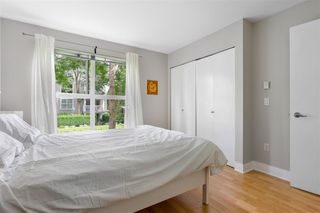 "Photo 14: 209 1868 W 5TH Avenue in Vancouver: Kitsilano Condo for sale in ""Greenwich"" (Vancouver West)  : MLS®# R2479221"