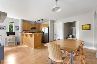 "Photo 5: 209 1868 W 5TH Avenue in Vancouver: Kitsilano Condo for sale in ""Greenwich"" (Vancouver West)  : MLS®# R2479221"