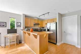 "Photo 10: 209 1868 W 5TH Avenue in Vancouver: Kitsilano Condo for sale in ""Greenwich"" (Vancouver West)  : MLS®# R2479221"