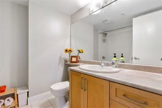 "Photo 15: 209 1868 W 5TH Avenue in Vancouver: Kitsilano Condo for sale in ""Greenwich"" (Vancouver West)  : MLS®# R2479221"