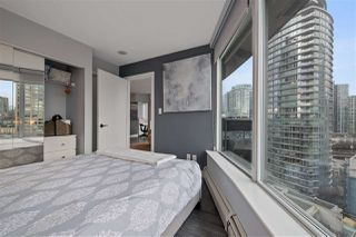 "Photo 22: 1703 58 KEEFER Place in Vancouver: Downtown VW Condo for sale in ""Firenze"" (Vancouver West)  : MLS®# R2480311"