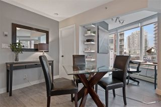 "Photo 14: 1703 58 KEEFER Place in Vancouver: Downtown VW Condo for sale in ""Firenze"" (Vancouver West)  : MLS®# R2480311"