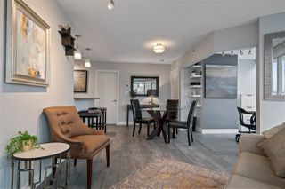 "Photo 5: 1703 58 KEEFER Place in Vancouver: Downtown VW Condo for sale in ""Firenze"" (Vancouver West)  : MLS®# R2480311"