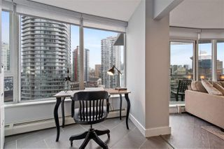 "Photo 8: 1703 58 KEEFER Place in Vancouver: Downtown VW Condo for sale in ""Firenze"" (Vancouver West)  : MLS®# R2480311"