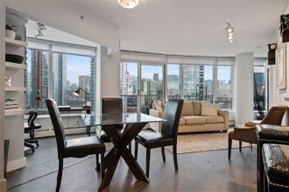 "Photo 1: 1703 58 KEEFER Place in Vancouver: Downtown VW Condo for sale in ""Firenze"" (Vancouver West)  : MLS®# R2480311"