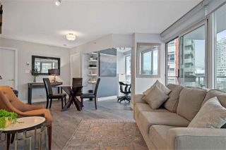 "Photo 2: 1703 58 KEEFER Place in Vancouver: Downtown VW Condo for sale in ""Firenze"" (Vancouver West)  : MLS®# R2480311"