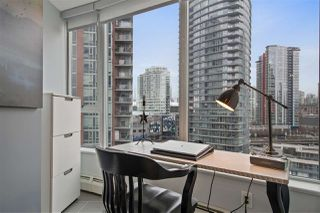 "Photo 3: 1703 58 KEEFER Place in Vancouver: Downtown VW Condo for sale in ""Firenze"" (Vancouver West)  : MLS®# R2480311"