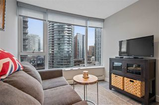 "Photo 25: 1703 58 KEEFER Place in Vancouver: Downtown VW Condo for sale in ""Firenze"" (Vancouver West)  : MLS®# R2480311"