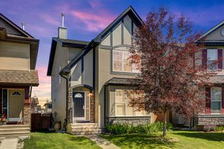 Main Photo: 157 SILVERADO PLAINS Close SW in Calgary: Silverado Detached for sale : MLS®# A1015506