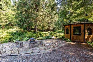 Photo 36: 30661 KEYSTONE Avenue in Mission: Mission-West House for sale : MLS®# R2479875