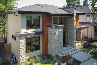 Photo 3: 9723 145 Street NW: Edmonton House for sale