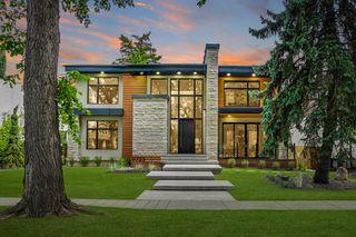Photo 1: 9723 145 Street NW: Edmonton House for sale
