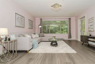 Photo 2: 108 9288 ODLIN Road in Richmond: West Cambie Condo for sale : MLS®# R2491864