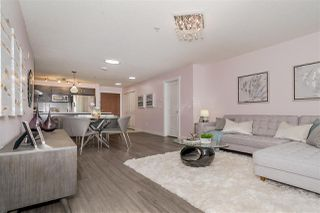 Photo 7: 108 9288 ODLIN Road in Richmond: West Cambie Condo for sale : MLS®# R2491864