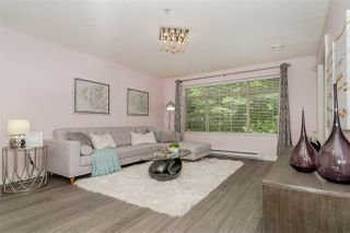 Photo 3: 108 9288 ODLIN Road in Richmond: West Cambie Condo for sale : MLS®# R2491864