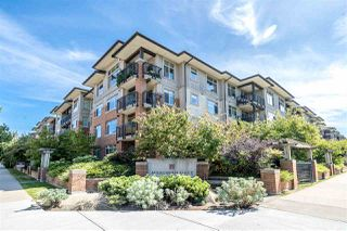 Photo 20: 108 9288 ODLIN Road in Richmond: West Cambie Condo for sale : MLS®# R2491864