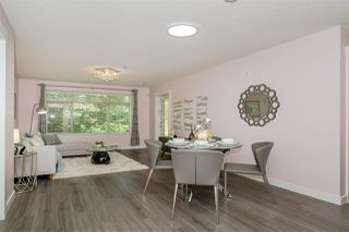 Photo 1: 108 9288 ODLIN Road in Richmond: West Cambie Condo for sale : MLS®# R2491864