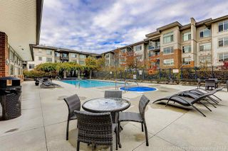 Photo 27: 108 9288 ODLIN Road in Richmond: West Cambie Condo for sale : MLS®# R2491864