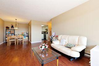 "Photo 4: 311 2925 GLEN Drive in Coquitlam: North Coquitlam Condo for sale in ""GLENBOROUGH"" : MLS®# R2492747"