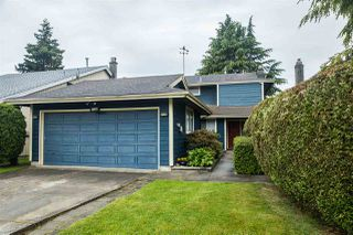 Main Photo: 9911 SEACASTLE Drive in Richmond: Ironwood House for sale : MLS®# R2493190