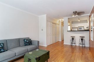 "Photo 8: 207 2545 W BROADWAY in Vancouver: Kitsilano Condo for sale in ""TRAFALGAR MEWS"" (Vancouver West)  : MLS®# R2498305"