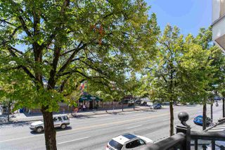 "Photo 15: 207 2545 W BROADWAY in Vancouver: Kitsilano Condo for sale in ""TRAFALGAR MEWS"" (Vancouver West)  : MLS®# R2498305"