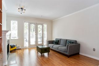 "Photo 3: 207 2545 W BROADWAY in Vancouver: Kitsilano Condo for sale in ""TRAFALGAR MEWS"" (Vancouver West)  : MLS®# R2498305"
