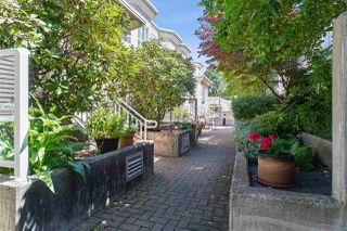 "Photo 17: 207 2545 W BROADWAY in Vancouver: Kitsilano Condo for sale in ""TRAFALGAR MEWS"" (Vancouver West)  : MLS®# R2498305"