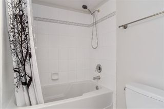 "Photo 12: 207 2545 W BROADWAY in Vancouver: Kitsilano Condo for sale in ""TRAFALGAR MEWS"" (Vancouver West)  : MLS®# R2498305"