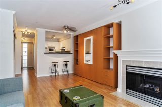 "Photo 6: 207 2545 W BROADWAY in Vancouver: Kitsilano Condo for sale in ""TRAFALGAR MEWS"" (Vancouver West)  : MLS®# R2498305"