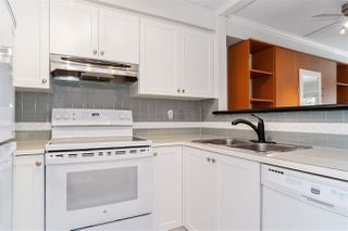 "Photo 9: 207 2545 W BROADWAY in Vancouver: Kitsilano Condo for sale in ""TRAFALGAR MEWS"" (Vancouver West)  : MLS®# R2498305"