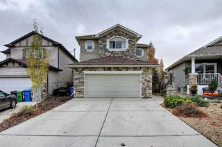 Photo 1: 156 Cimarron Park Circle: Okotoks Detached for sale : MLS®# A1043024