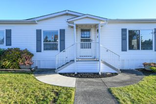 Photo 37: 25 4714 Muir Rd in : CV Courtenay East Manufactured Home for sale (Comox Valley)  : MLS®# 859854
