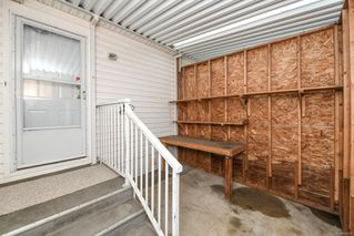 Photo 34: 25 4714 Muir Rd in : CV Courtenay East Manufactured Home for sale (Comox Valley)  : MLS®# 859854