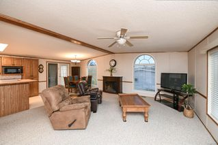 Photo 18: 25 4714 Muir Rd in : CV Courtenay East Manufactured Home for sale (Comox Valley)  : MLS®# 859854
