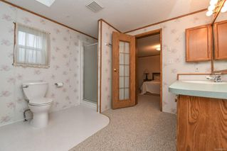 Photo 27: 25 4714 Muir Rd in : CV Courtenay East Manufactured Home for sale (Comox Valley)  : MLS®# 859854