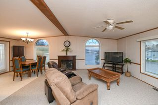 Photo 6: 25 4714 Muir Rd in : CV Courtenay East Manufactured Home for sale (Comox Valley)  : MLS®# 859854