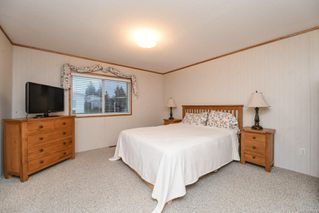 Photo 9: 25 4714 Muir Rd in : CV Courtenay East Manufactured Home for sale (Comox Valley)  : MLS®# 859854