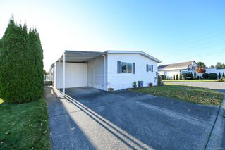 Photo 43: 25 4714 Muir Rd in : CV Courtenay East Manufactured Home for sale (Comox Valley)  : MLS®# 859854