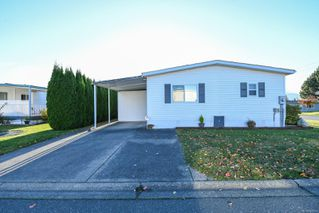 Photo 44: 25 4714 Muir Rd in : CV Courtenay East Manufactured Home for sale (Comox Valley)  : MLS®# 859854